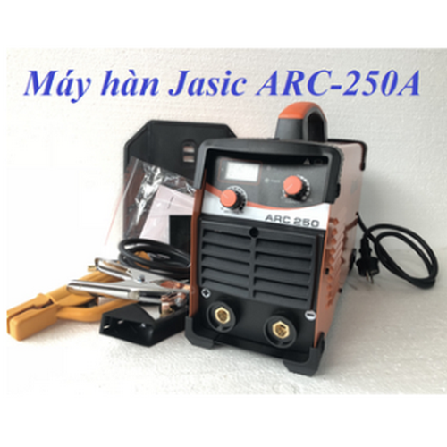 Máy hàn Jasic ARC-250 - 6740412 , 13432128 , 15_13432128 , 1650000 , May-han-Jasic-ARC-250-15_13432128 , sendo.vn , Máy hàn Jasic ARC-250