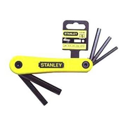 1.5mm-6mm Bộ lục giác 7 cây Stanley 69-261 - 6751010 , 13444810 , 15_13444810 , 103000 , 1.5mm-6mm-Bo-luc-giac-7-cay-Stanley-69-261-15_13444810 , sendo.vn , 1.5mm-6mm Bộ lục giác 7 cây Stanley 69-261