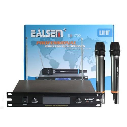 Micro không dây Ealsem ES-1700