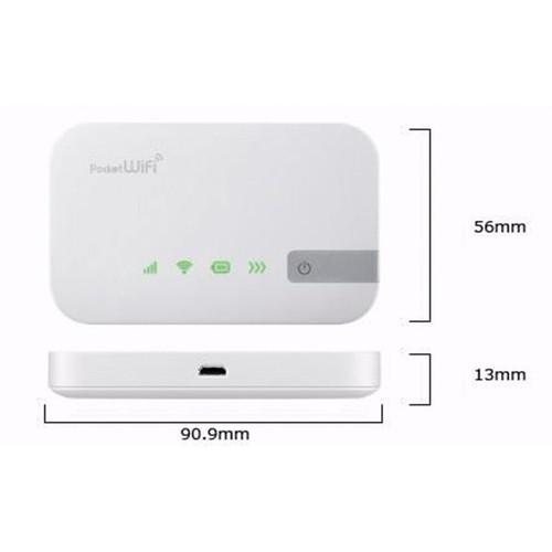 Thiết Bị Phát WIFI 3G,4G