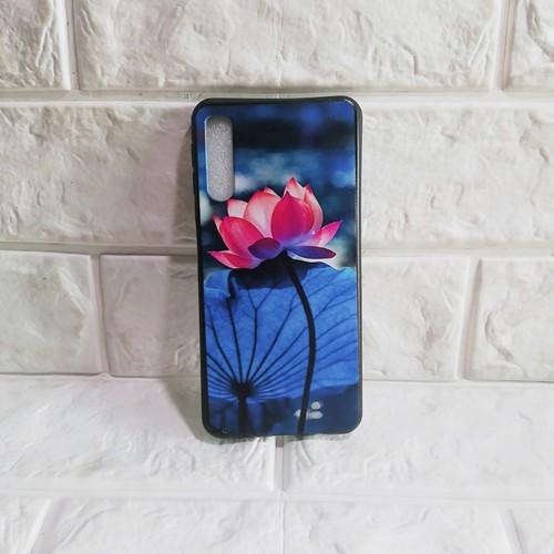 Ốp lưng Samsung A7 2018 dẻo