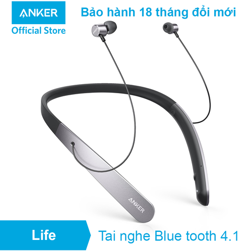 Tai Nghe Bluetooth ANKER SoundBuds Life - A3270 - 10926337 , 13440852 , 15_13440852 , 1400000 , Tai-Nghe-Bluetooth-ANKER-SoundBuds-Life-A3270-15_13440852 , sendo.vn , Tai Nghe Bluetooth ANKER SoundBuds Life - A3270