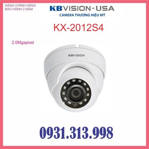 Camera KBVISION 2.0mp 4 in 1 KX-2012S4 - 6750913 , 13444649 , 15_13444649 , 435000 , Camera-KBVISION-2.0mp-4-in-1-KX-2012S4-15_13444649 , sendo.vn , Camera KBVISION 2.0mp 4 in 1 KX-2012S4