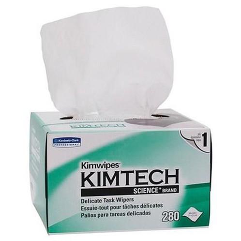 Giấy lau phòng sạch 1 lớp KimTech Mỹ 1