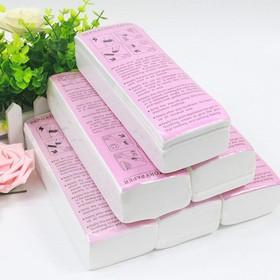 giấy wax lông 100 tờ - 055