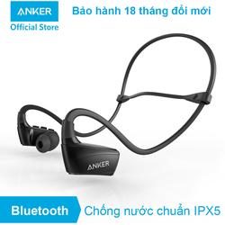 Tai nghe bluetooth ANKER SoundBuds Sport NB 10 - A3260 - Đen