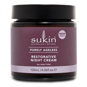 Kem Dưỡng Đêm Chống Lão Hóa Sukin Restorative Night Cream 120ml - CVU_86335