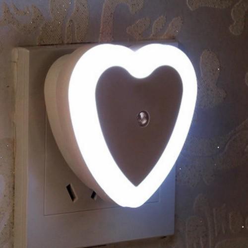 Đèn ngủ gắn tường| Đèn led treo tường| đèn ngủ cam ung hình trái tim HÀNG CAM KẾT CHẤT LƯỢNG, UY TÍN BỞI AHAYHAY