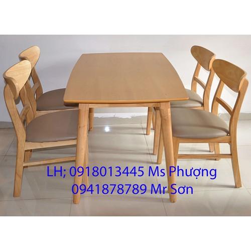 Ghế gỗ cafe bọc nệm do Ngọc Hải trực tiếp sản xuất cung cấp giá rẻ. - 6765800 , 13463755 , 15_13463755 , 360000 , Ghe-go-cafe-boc-nem-do-Ngoc-Hai-truc-tiep-san-xuat-cung-cap-gia-re.-15_13463755 , sendo.vn , Ghế gỗ cafe bọc nệm do Ngọc Hải trực tiếp sản xuất cung cấp giá rẻ.