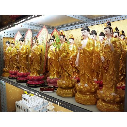 bộ tượng Tây Phương tam thánh nhũ sen vàng 50cm - 6761836 , 13458995 , 15_13458995 , 1140000 , bo-tuong-Tay-Phuong-tam-thanh-nhu-sen-vang-50cm-15_13458995 , sendo.vn , bộ tượng Tây Phương tam thánh nhũ sen vàng 50cm