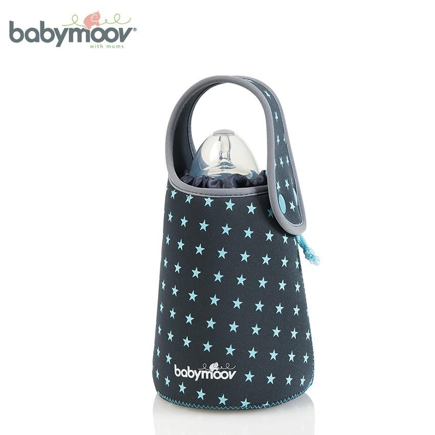 Túi hâm nóng bình đựng sữa babymoov bm01384