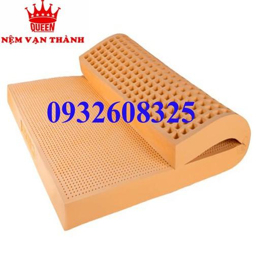 Nệm Cao Su Vạn Thành StanDard 1m4x2mx10cm