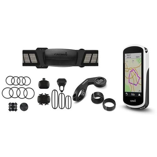 Thiết bị GPS hỗ trợ xe đạp Garmin Edge 1030 kèm cảm biến - 6760485 , 13457346 , 15_13457346 , 17990000 , Thiet-bi-GPS-ho-tro-xe-dap-Garmin-Edge-1030-kem-cam-bien-15_13457346 , sendo.vn , Thiết bị GPS hỗ trợ xe đạp Garmin Edge 1030 kèm cảm biến