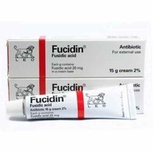 Kem bôi viêm da Fucidin 15g - 6762712 , 13459922 , 15_13459922 , 85000 , Kem-boi-viem-da-Fucidin-15g-15_13459922 , sendo.vn , Kem bôi viêm da Fucidin 15g