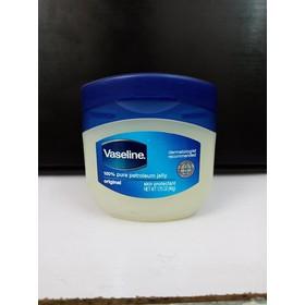 Vaseline sáp nẻ hũ nhựa - 577