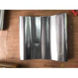 10m giấy dán tường tráng nhôm nhà bếp phòng ăn chịu nhiệt lau chùi tốt có sẵn keo khổ lớn60cm