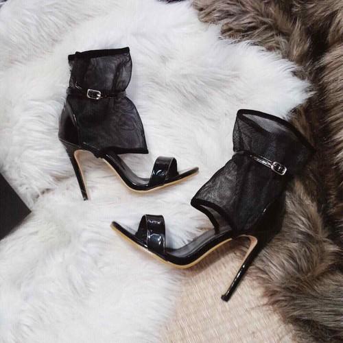 Sandal nữ thời trang hàng đẹp