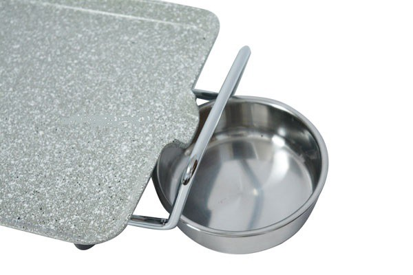 Bếp nướng điện không khói Samsung DH -SS01