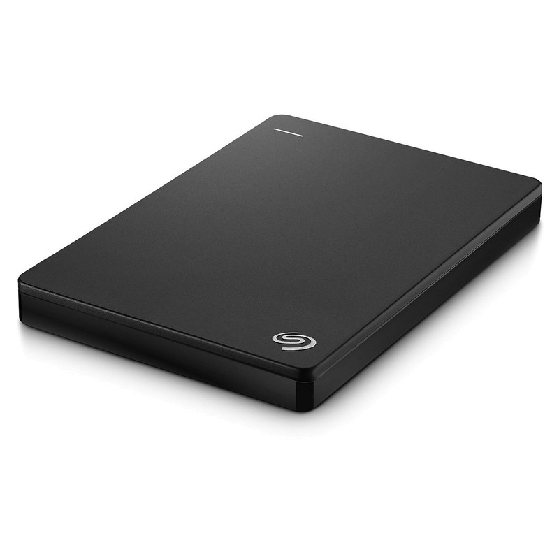 Ổ cứng di động Segate Backup Slim Plus 500GB 4