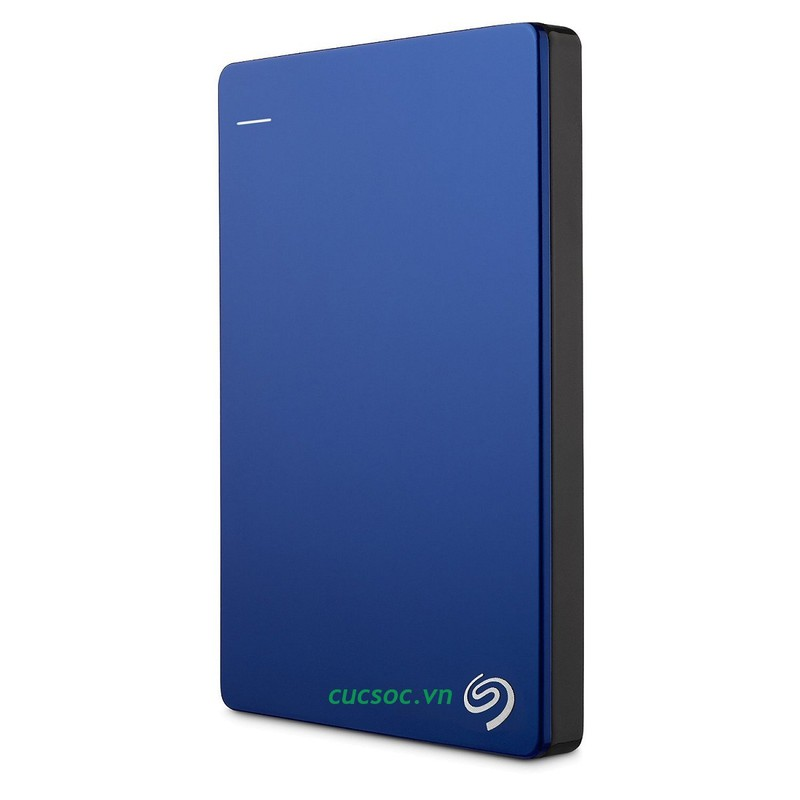 Ổ cứng di động Segate Backup Slim Plus 500GB 2