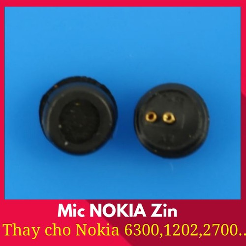 Mic nokia   Mic nokia 6300  Mic nokia 1202   Mic nokia 2700   Mic nokia 2730  Nokia mất mic  - 6757483 , 13452800 , 15_13452800 , 20000 , Mic-nokia-Mic-nokia-6300-Mic-nokia-1202-Mic-nokia-2700-Mic-nokia-2730-Nokia-mat-mic-15_13452800 , sendo.vn , Mic nokia   Mic nokia 6300  Mic nokia 1202   Mic nokia 2700   Mic nokia 2730  Nokia mất mic 