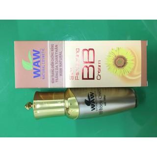 Kem chống nắng toàn thân WAW NATURAL - BBY668 thumbnail