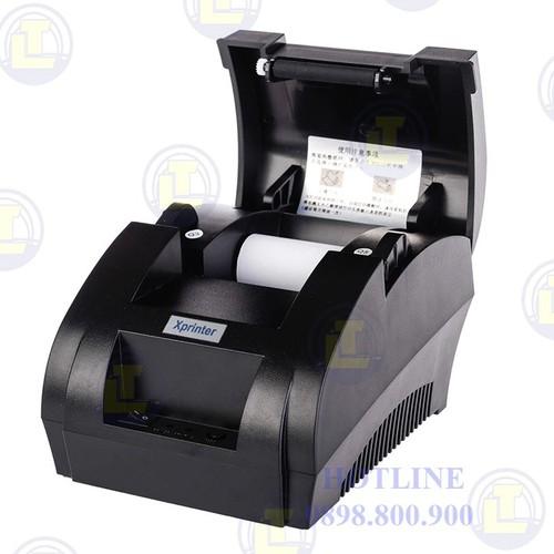 [GIÁ SOCK] Máy in hóa đơn, in bill Highprinter HP-58M - In giấy nhiệt - 4570956 , 13467399 , 15_13467399 , 790000 , GIA-SOCK-May-in-hoa-don-in-bill-Highprinter-HP-58M-In-giay-nhiet-15_13467399 , sendo.vn , [GIÁ SOCK] Máy in hóa đơn, in bill Highprinter HP-58M - In giấy nhiệt