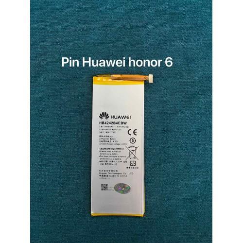 pin Huawei honor 6 zin