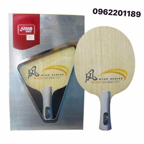 Cốt vợt bóng bàn DHS W1030