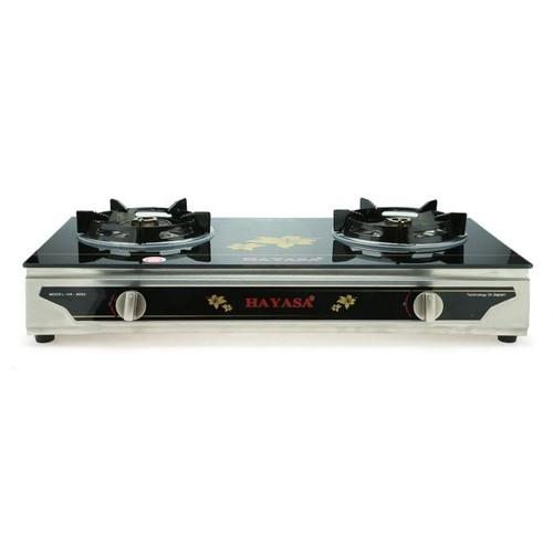 Bếp Gas đôi cao cấp công nghệ Nhật Bản HAYASA HA-8050