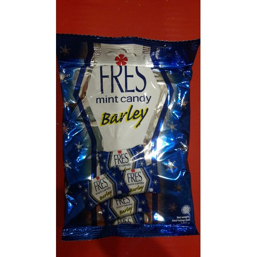 Kẹo Fres mint Candy