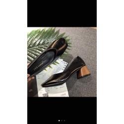 Giảm giá cực khủng giày nữ thời trang hàng đẹp duy nhất sz 37