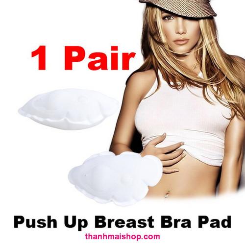 Bộ 2 miếng độn ngực bơm hơi DON005 Magic Bra Pad