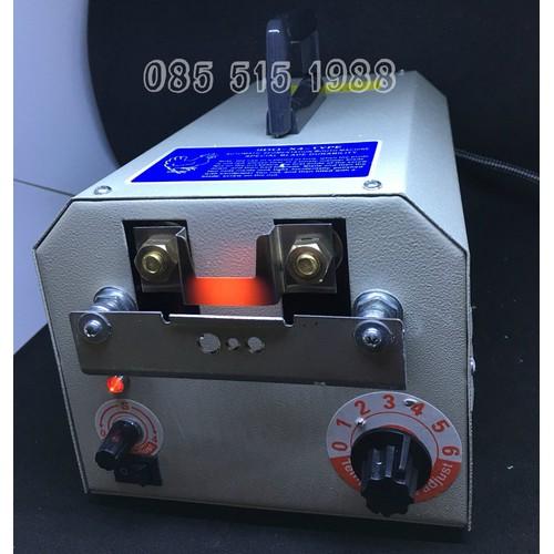 Máy cắt mỏ gà tự động 9DQ-X4