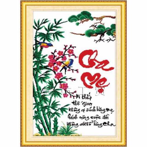 Tranh thêu đi khắp thế gian không ai sánh bằng Cha Mẹ - 6772368 , 13471777 , 15_13471777 , 84000 , Tranh-theu-di-khap-the-gian-khong-ai-sanh-bang-Cha-Me-15_13471777 , sendo.vn , Tranh thêu đi khắp thế gian không ai sánh bằng Cha Mẹ