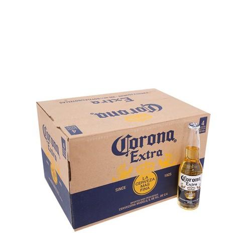 Corona Extra x 24 chai 355ml - 6788734 , 13491506 , 15_13491506 , 830000 , Corona-Extra-x-24-chai-355ml-15_13491506 , sendo.vn , Corona Extra x 24 chai 355ml