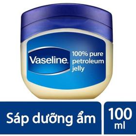 Vaseline sáp nẻ hũ nhựa - 013-0