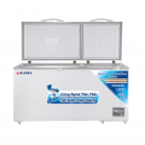 Tủ đông Alaska 2 ngăn HB-650C 650 lít