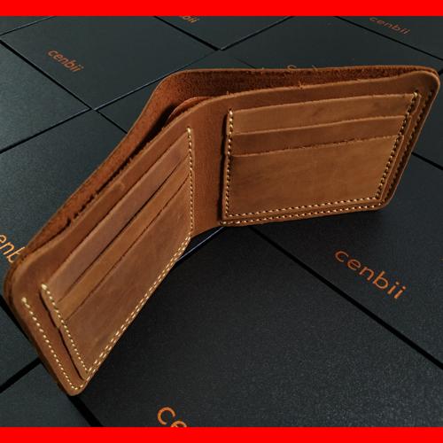 Ví bóp da nam cao cấp Cenbii Classic 1 - Ngang Bò FULLBOX - 6772285 , 13471615 , 15_13471615 , 489000 , Vi-bop-da-nam-cao-cap-Cenbii-Classic-1-Ngang-Bo-FULLBOX-15_13471615 , sendo.vn , Ví bóp da nam cao cấp Cenbii Classic 1 - Ngang Bò FULLBOX