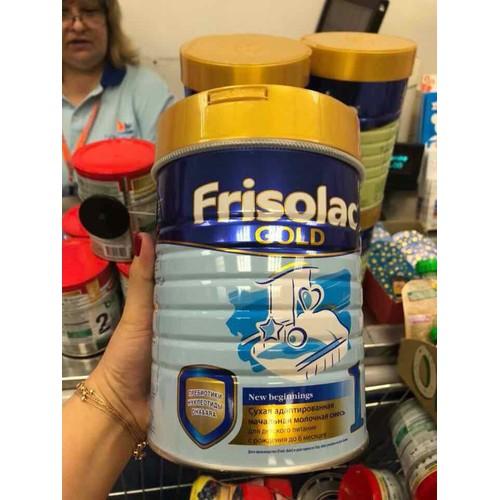 Friso Gold Nga số 1
