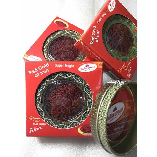 Super Negin Saffron Iran 1Gr- Nhụy hoa Nghệ Tây Iran loại 1Gr đặc biệt - 6781904 , 13482570 , 15_13482570 , 200000 , Super-Negin-Saffron-Iran-1Gr-Nhuy-hoa-Nghe-Tay-Iran-loai-1Gr-dac-biet-15_13482570 , sendo.vn , Super Negin Saffron Iran 1Gr- Nhụy hoa Nghệ Tây Iran loại 1Gr đặc biệt