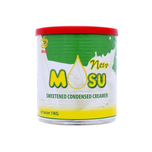 Sữa đặc có đường MOSU NEW 1KG nhập khẩu Malaysia