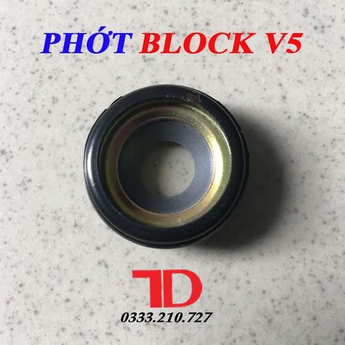 Phốt BLOCK V5 - 6791497 , 13495232 , 15_13495232 , 90000 , Phot-BLOCK-V5-15_13495232 , sendo.vn , Phốt BLOCK V5