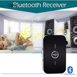 Thiết bị thu phát nhạc không dây Bluetooth B6 - Bluetooth B6 thumbnail