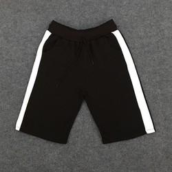 Quần shorts thun  phù hợp cả nam và nữ dưới 75kg short