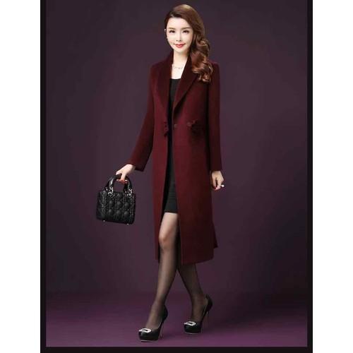 GL00059 áo khoác thời trang cổ điển
