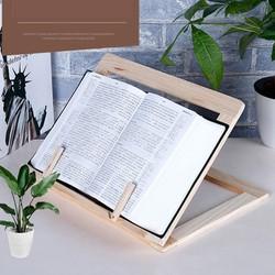 Giá đỡ -giá đỡ đa năng gỗ- Giá đỡ sách- giá đỡ gỗ- giá đỡ điện thoại - giá đỡ máy tính bảng