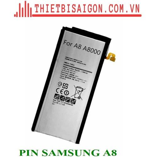 PIN SAMSUNG A800
