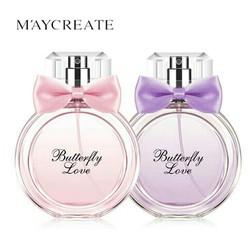 TẶNG 1 SON BIOQUA- Nước hoa Maycreat 50ml dành cho phái đẹp