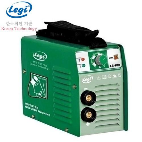 Máy hàn điện tử Legi LG-180 - 6792428 , 13496745 , 15_13496745 , 2050000 , May-han-dien-tu-Legi-LG-180-15_13496745 , sendo.vn , Máy hàn điện tử Legi LG-180